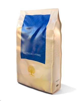 Essential Foods Nautical Living 12,5 kg