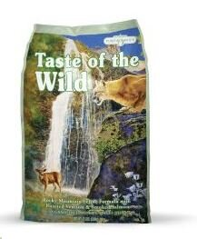 Taste of the Wild Rocky Mnt. Feline