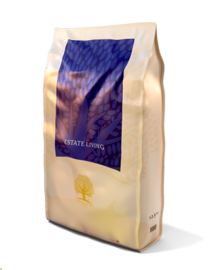 Essential Foods Estate Living 12,5 kg