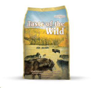 Taste of the Wild High Prairie 2 kg