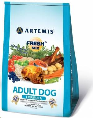 Artemis Fresh Mix Medium Large Adult 6,8 kg