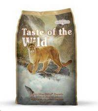 Taste of the Wild Canyon River Fel